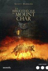 """Afficher """"La Bibliothèque de Mount Char"""""""